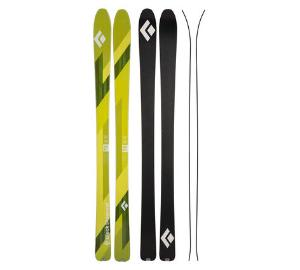 Skis de Randonnée LINK 90 Black Diamond..