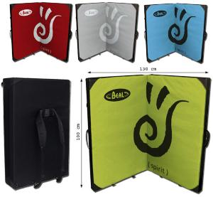 CRASH PAD DOUBLE AIR BAG BEAL