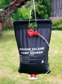 Douche Solaire 10Litres Cao Camping...