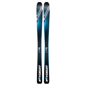 Skis alpins PLAYER 86 Movement..
