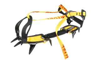 CRAMPONS G 10 WIDE + ANTIBOTT Grivel