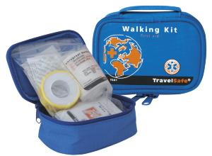 Trousse de Secours Randonneur WALKING KITTravel safe...