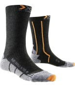 Chaussettes TREKKING DOUBLE MID Xsocks...