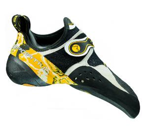Chaussons d'escalade SOLUTION La Sportiva...