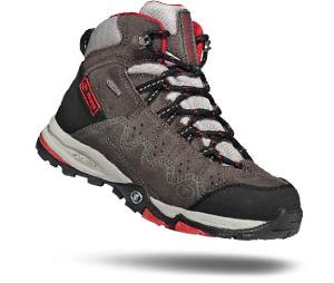 Chaussures de Montagne CYCLONE II MID JR TCY Tecnica...