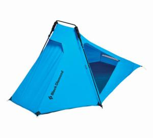 Tente  de montagne DISTANCE Z-POLE Black Diamond