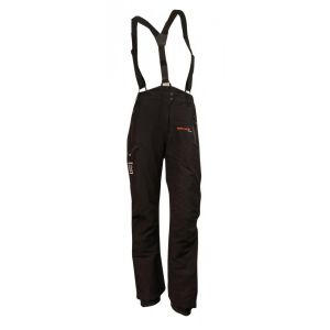 Pantalon de Montagne Femme WINDY SPIRIT Vertical