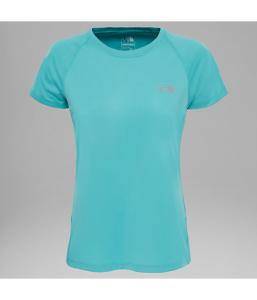Tee Shirt Manches Courtes Femme FLEX The North Face.