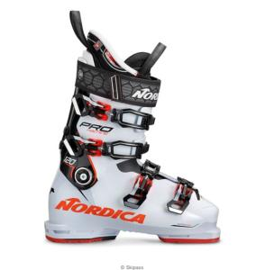 Chaussures de ski Alpin PROMACHINE 120  Nordica.