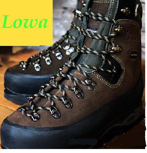 new arrivals shopping hot sales Chaussures de Montagne SILBERHORN Lowa...