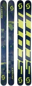 Skis Alpins SCRAPPER 124 Scott