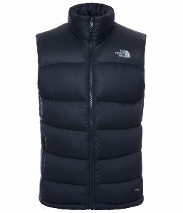 Gilet Duvet Homme M's NUPTSE 2 Vest The North Face.