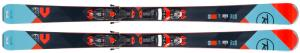 Skis Alpins EXPERIENCE 88 HD KONECT + FIXATIONS NX12 Rossignol.