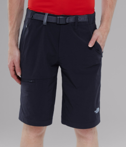 Short  de montagne Homme SPEEDLIGHT The North Face.