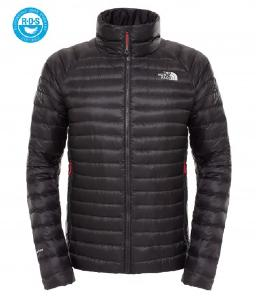Veste de Montagne DUVET M's QUINCE PRO The North Face..