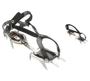 Crampons CONTACT CLIP Black Diamond...