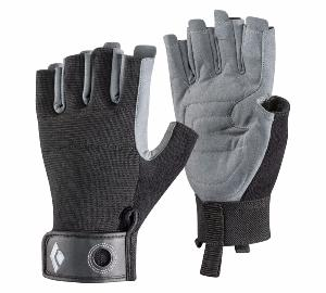 Gants de Montagne CRAG HALF FINGER BLACK DIAMOND...