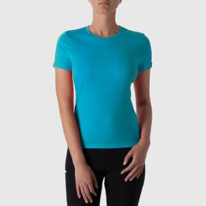 Tee Shirt Manches Courtes femme FJORD Rewoolution.