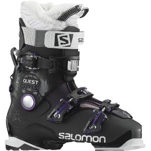 Chaussures de Montagne Quest Access 70 W Salomon...