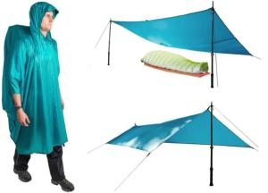 Poncho Tarp ultra-leger UL SeaToSummit