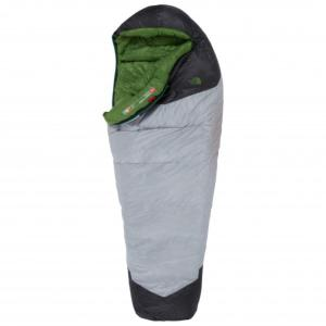 Sac de Couchage GREEN KAZOO  The North Face.