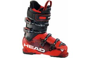 Chaussures de ski alpin ADAPT EDGE 105 Head..