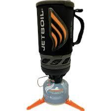 Réchaud à gaz TASSE FLASH JETBOIL..