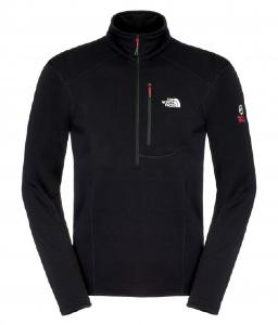 Sweat Polaire M FLUX POWER STRETCH ¼  ZIP The North Face