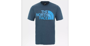 Tee Shirt Homme REACTION AMP The North Face.