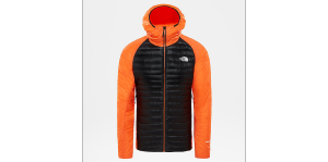 Veste de Montagne Homme M's VERTO PRIMA HOODIE The North Face..