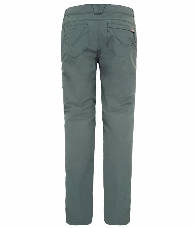 Pantalon Exploration Montagne The North Femme Face W's De 5AL3j4R