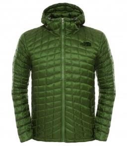 Veste de Montagne Homme THERMOBALL HOODIE The North Face..
