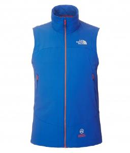Gilet SOFTSHELL M DIODE The North Face...