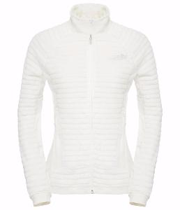Veste Polaire Femme W's RADIUM HI-LOFT JKT The North Face..