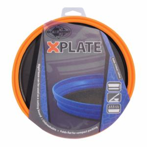 Assiette Pliable X PLATE Sea to Summit.