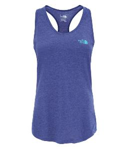 Tee Shirt Débardeur Femme PLAY HARD TANK The North Face.