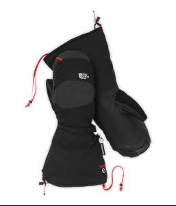 Gants de Montagne HIMALAYAN MITT The North Face