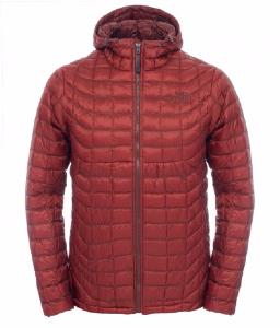 Veste de Montagne Homme THERMOBALL FULL ZIP The North Face..