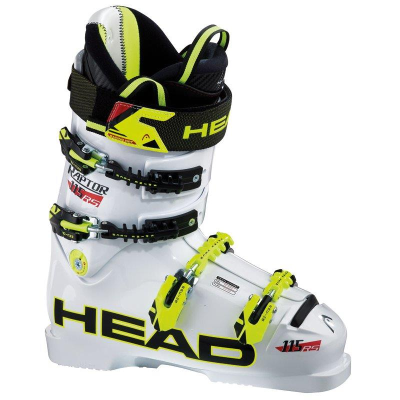 chaussures de ski alpin junior raptor 80 rs head. Black Bedroom Furniture Sets. Home Design Ideas