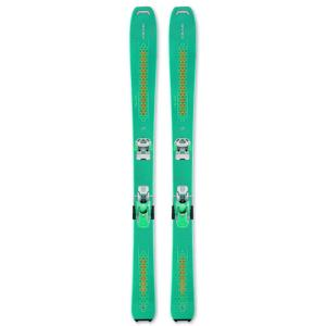 Skis Alpins femme Free Ride BIG JOY HEAD