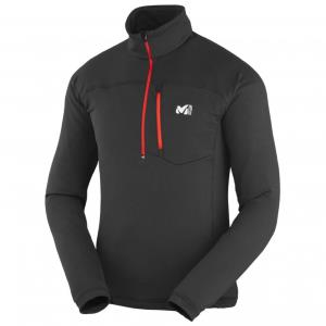 Sweat Polaire M TECHNOSTRETCH ZIP  Millet..