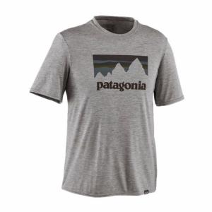 Tee Shirt Homme M's Capilene DAILY GRAPHIC Patagonia.