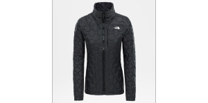Veste de Montagne Femme THERMOBALL FULL ZIP The North Face..
