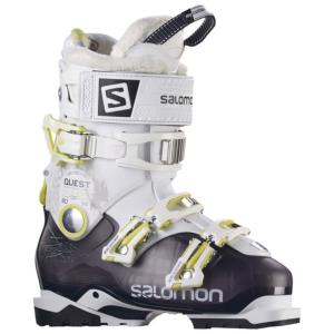 Chaussures de ski alpin femme QUEST ACCESS 80 Salomon.