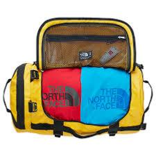 Sac de  BASE CAMP DUFFEL M The North Face..