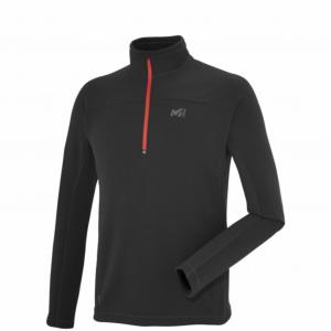 Sweat polaire JORASSE POWER ZIP Millet.