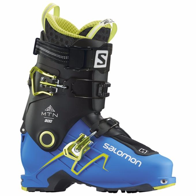 chaussures de ski mtn lab salomon. Black Bedroom Furniture Sets. Home Design Ideas