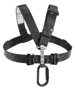 Baudrier de Travaux Acro TORSE CHEST'AIR Petzl...