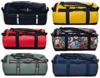 Sac de  BASE CAMP DUFFEL  S The North Face..