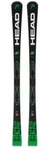 Skis Alpins iSupershape Magnum 2019 +Fix PRD 12 Head.
